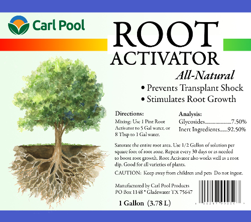 Root Activator 1 Gal_500