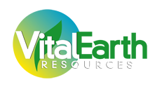 Earth Vital U2iw1rrG