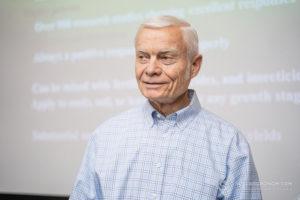 Dr. Paul Syltie