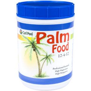 CP Palm Food
